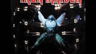 Iron Maiden - Rosalie