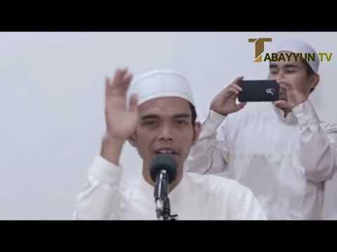 PAHALA ORANG YANG MEMBACA AL-QUR'AN TERBATA-BATA - Ustad Abdul Somad Lc,. MA