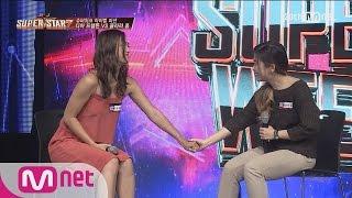[SuperstarK7] Dia Frampton vs Clara Hong -