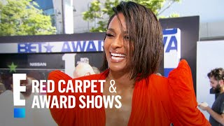 "Ciara ""Can't Complain"" About Her Amazing Life 