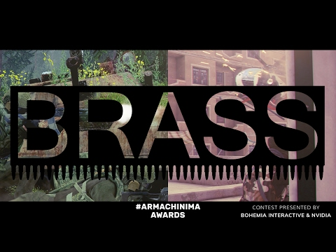 ArmA III: BRASS (#Armachinima Cinematic Winner)