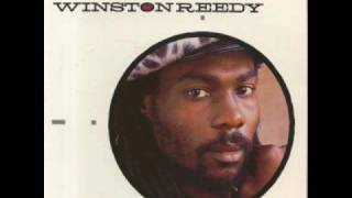 Winston Reedy - My eyes adore you