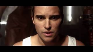 Eric Saade - Marching (In The Name Of Love) [Official Music Video] thumbnail