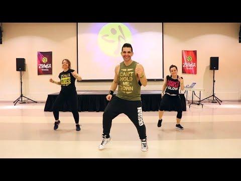 Rico Cha Cha Cha - Mega Mix 70 | Jorge Luis Miguel | Zumba