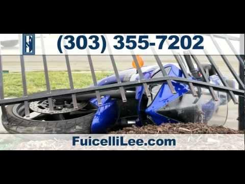 Colorado Motorcycle Accident Attorneys | Fuicelli & Lee, PC