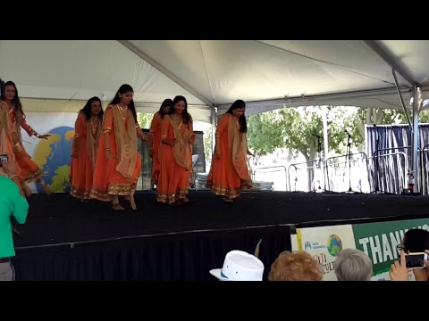 Elk Grove Multi Cultural Event