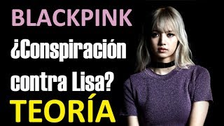 Video #BLACKPINK  THE CONSPIRACY AGAINST LISA? (THEORY)-[OtitoMola] download MP3, 3GP, MP4, WEBM, AVI, FLV Mei 2018