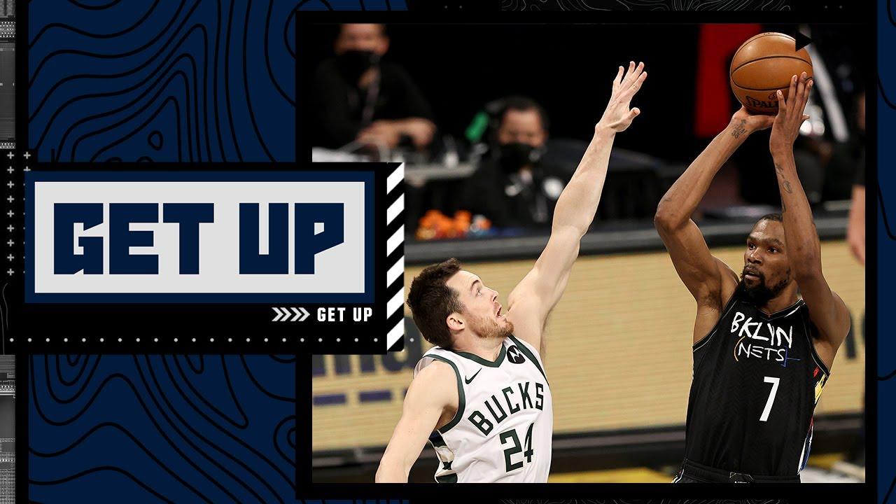 Nets vs. Bucks Game 5 highlights and analysis | Get Up