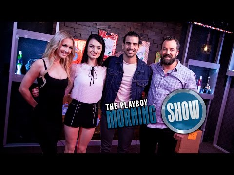 nyle dimarco dating 2017