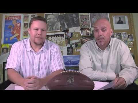 The daily record hs football insider episode 1