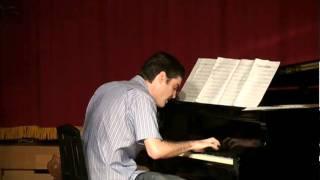 Jacob Koller Plays 幻想即興曲(Fantaisie-Impromptu)