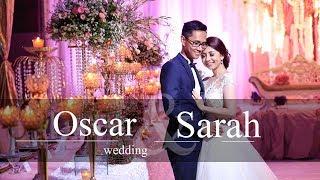 Oscar and Sarah: Cagayan de Oro wedding