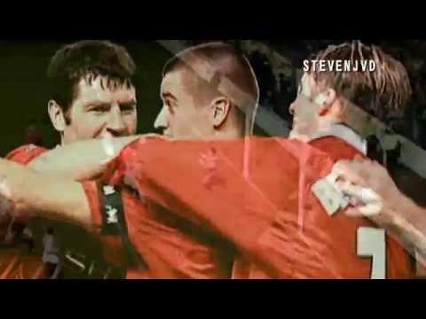 Roy Keane - Manchester United