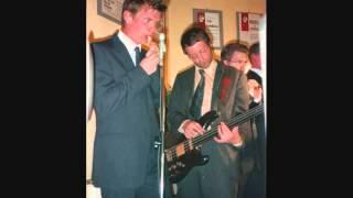 Sugar Daddy - Christine 16 (live in Stockholm 1998)