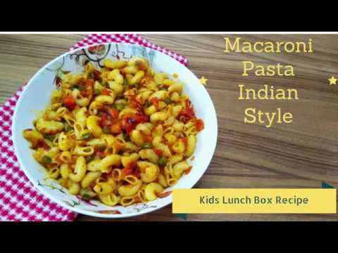 Vegetarian pasta recipes indian style macaroni pasta kids lunch vegetarian pasta recipes indian style macaroni pasta kids lunch box recipes forumfinder Gallery
