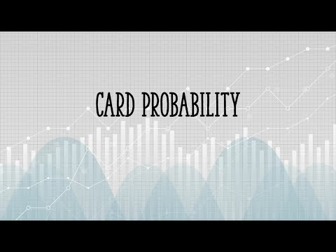 Probability of Picking From a Deck of Cards - Statistics How To