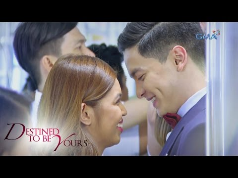 Destined To Be Yours: Nagsalita na ang AlDub Nation!
