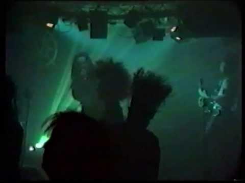 Midnight Configuration - Dark Desires (live)