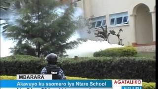 Akavuyo ku ssomero lya Ntare School thumbnail