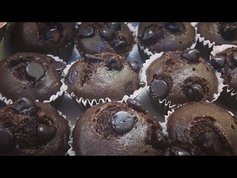 no bake chocolate cupcakes recipe