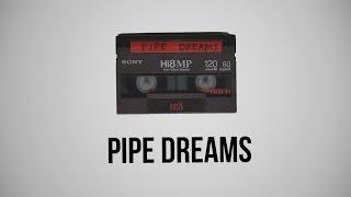 Nelly Furtado - Pipe Dreams (Lyric Video)