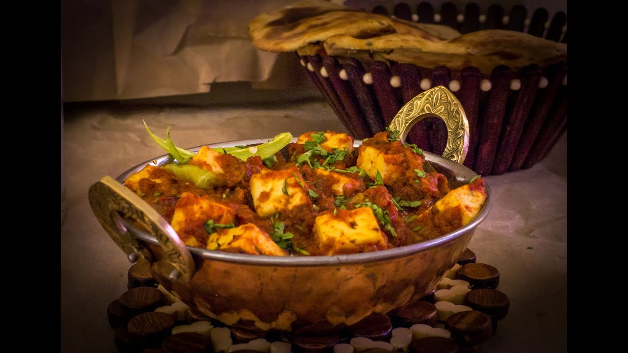 Butter paneer masala dhaba style recipe youtube forumfinder Choice Image