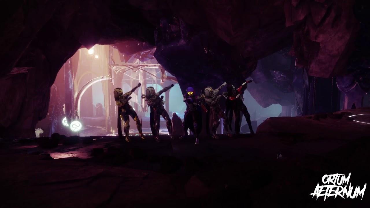 Destiny 2 15th wish found #WEARECOLEMAN