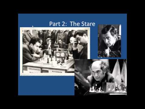 The Life and Chess of Mikhail Tal