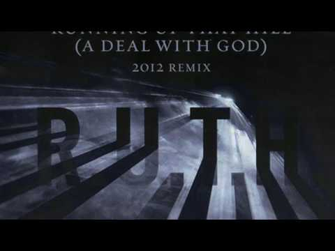 Kate Bush - Running Up That Hill (A Deal With God 2012 Remix) (HD)