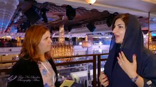 Chat with Amal Al Raisi in London Modest Fashion Festival