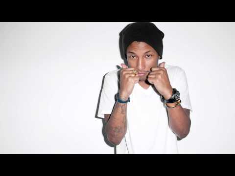 Composer Interview: Pharrell Williams