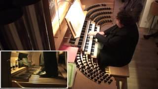 Johann Sebastian Bach: Nun komm der Heiden Heiland BWV 659