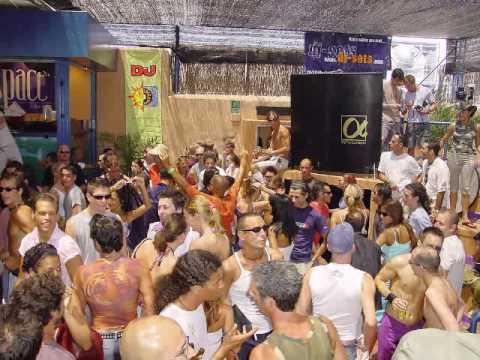 Carlos Barbosa & Artistic Raw -  As We Drop (Zoltan Kontes & Jerome Robins Ibiza Terrace Mix)