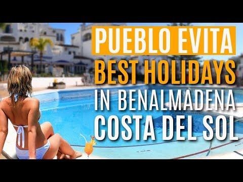 Richvale Resorts - Pueblo Evita