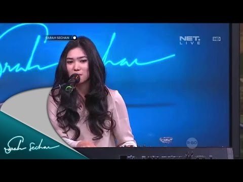 Cover Lagu Isyana Sarasvati - Keep Being You