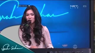 Video Isyana Sarasvati - Keep Being You download MP3, 3GP, MP4, WEBM, AVI, FLV Agustus 2017