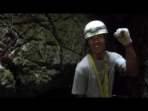 Journey Underground: Caving With CMRCA in Northern Thailand
