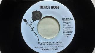 Baixar I'm Drinking It Over  (With My Friend Jim Beam) , Bobby Helms , 1983