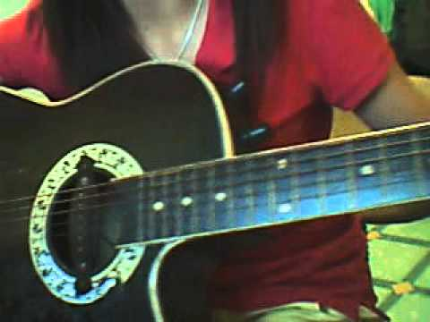 Jeepney Love Story By Yeng Constantino Guitar Cover Youtube