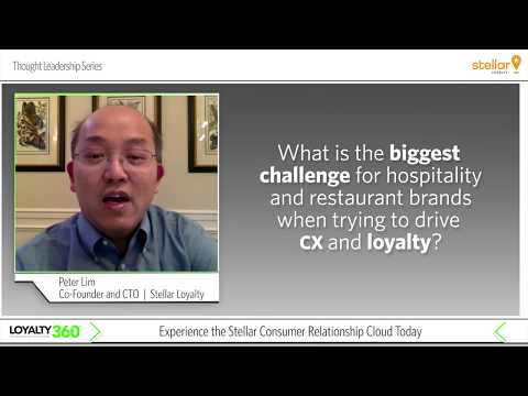 Loyalty360 Thought Leadership Series: Stellar Loyalty
