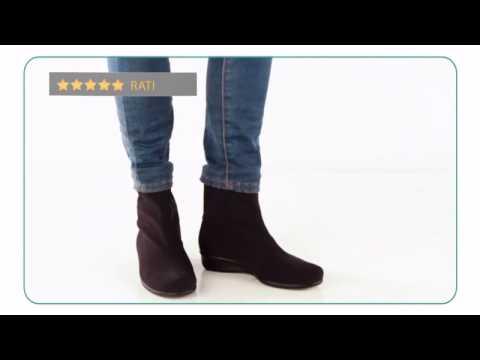 ECCO Abelone Short Boot uIi2Q
