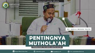 Pengajian Ta'limul Muta'alim 13 Januari 2020