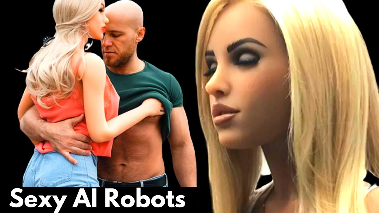 Top 5 Female Humanoid Robots 2020 - Artificial Intelligence And Future