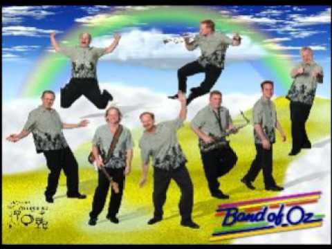 Band of Oz - She's Still In Love ( Scott Fine )