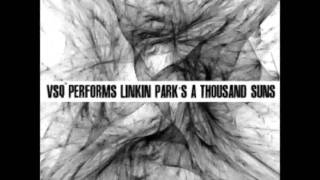 iridescent - Vitamin String Quartet tribute to Linkin Park