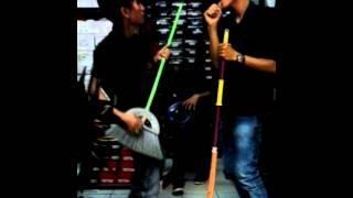 Cinta yang lain -chrisye ft. Ungu