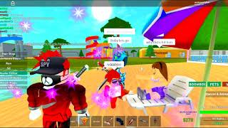 cray family in roblox(ft. LHXBOY960)*offensive* not really*