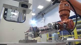 Автоматизация производства на АО ОДК-Авиадвигатель