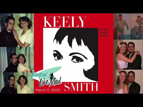 Keely Smith interview on Jumpin' Like Mad - March 11, 2000 - AM 1360 KPOP, San Diego, CA