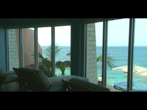 Tour of La Serena Spa | The Reefs, Bermuda